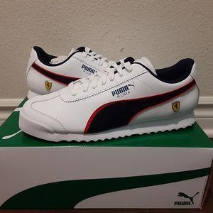 Puma Ferrari Motorsport